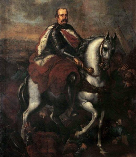 Jerzy Lubomirski miał opinię wielkiego wodza. Zresztą niebezpodstawnie – nie tylko walnie przyczynił się do wygnania Szwedów z kraju, ale też rozgromił sojusz kozacko-rosyjski.