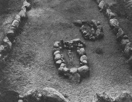 Najsłynniejsze polskie grobowce megalityczne znajdują się w Wietrzychowicach.