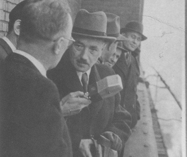 W 1946 roku Bolesław Bierut ogłosił dekret o zwalczaniu chorób wenerycznych