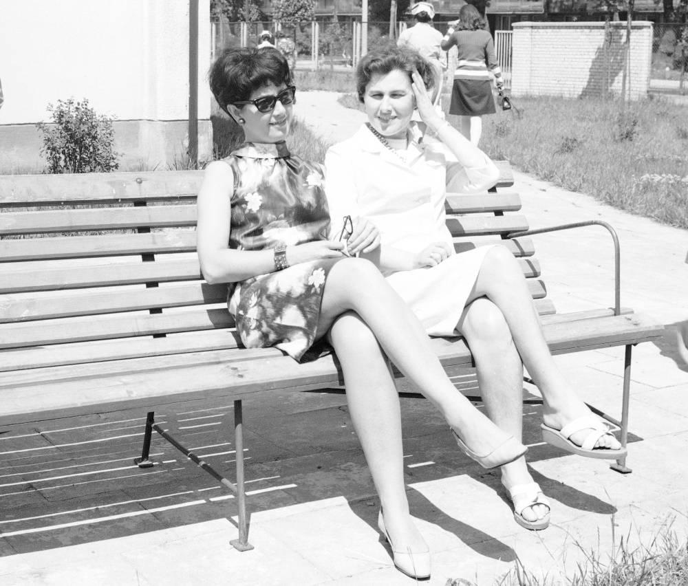 W czasach PRL w naszym kraju miała miejsce rewolucja seksualna