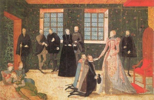 Tłuszczu ludzkiego używano również w kosmetyce, przy produkcji balsamów i kremów do twarzy. Jednym z nich smarowała się sama królowa Elżbieta I.
