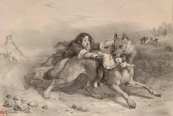 Bestia miała atakować głównie kobiety i dzieci. Czyżby bała się konfrontacji z rosłymi mężczyznami?