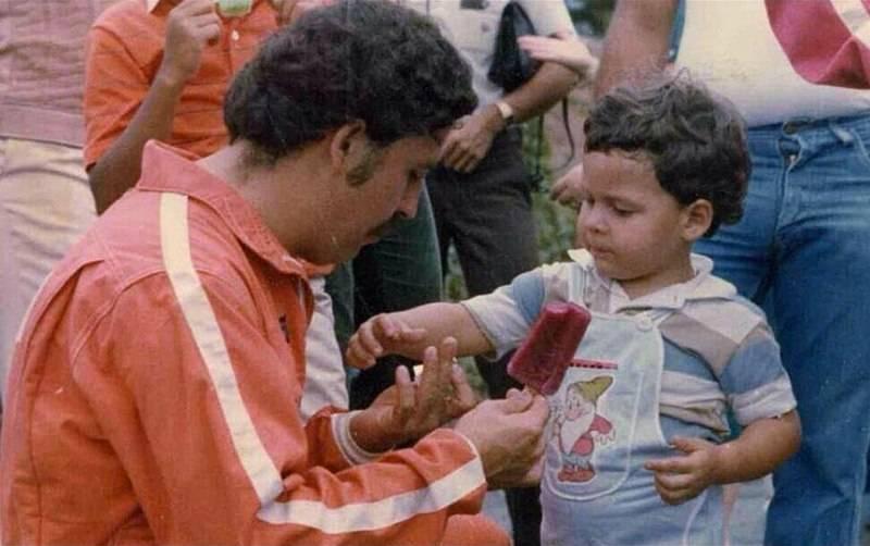 Pablo Escobar futbol – podobnie jak narkotykowy interes – traktował śmiertelnie poważnie.