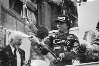 Dwa tygodnie przed felernym Grand Prix Belgii Gilles poprzysiągł sobie, że już nigdy nie odezwie się do Didiera Pironiego – partnera z zespołu.