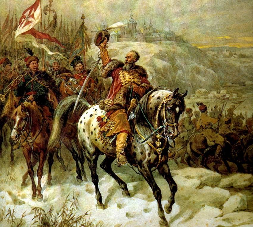 """Stefan Czarniecki na stałe """"zasiadł"""" w panteonie narodowym jako wzór żołnierza i patrioty."""