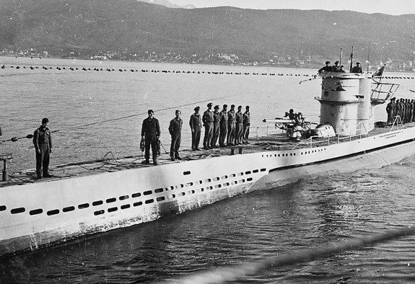 Służba na pokładzie U-Boota była trudna – i groziła szybką śmiercią.