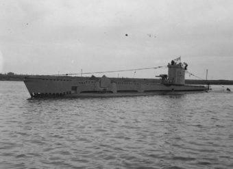Venturer wpisał się na karty historii tym, że jako jedyny wśród brytyjskich i niemieckich okrętów podwodnych zatopił aż dwóch przeciwników