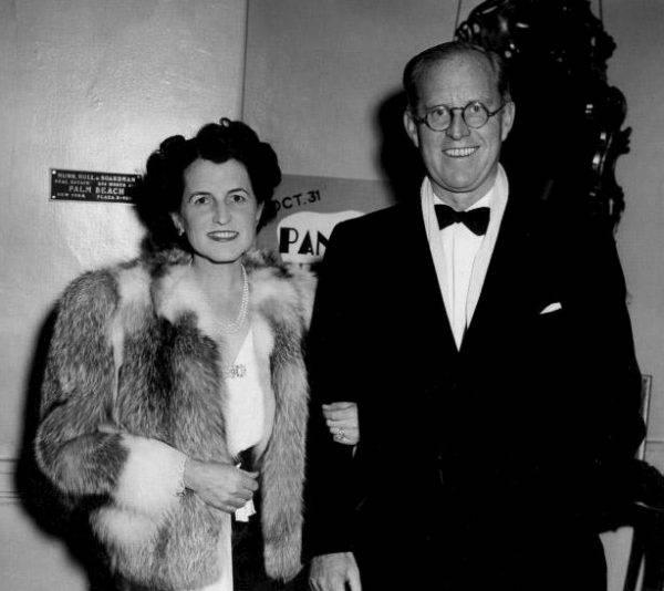 Joseph i Rose Kennedy próbowali ukryć przed światem niepełnosprawność Rosemary.