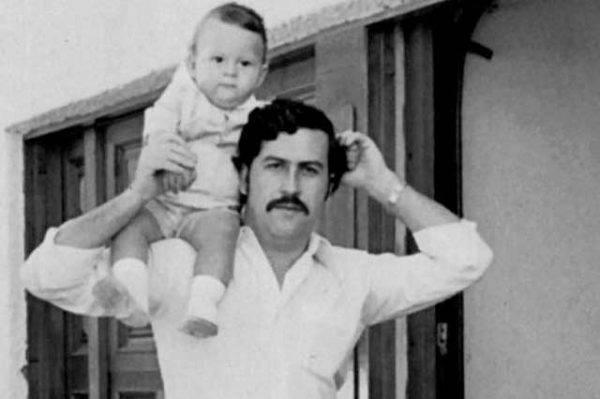 Pablo Escobar wydaniem wyroku śmierci sam sobie odebrał przyjemność oglądania piłkarzy w akcji.