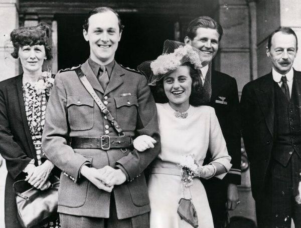 Ślub Kathleen i Williama