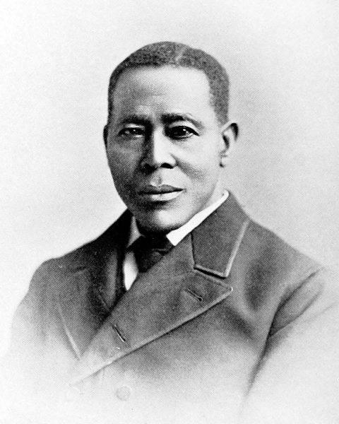 William Still był jednym z ojców kolei podziemnej.