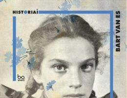 """Tekst powstał m.in. w oparciu o książkę Barta van Esa """"Dziewczynka z wycinanki"""", która ukazała się właśnie nakładem wydawnictwa Bo.wiem"""
