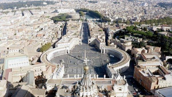 Watykan — stolica papieży, premiera na POLSAT VIASAT HISTORY w niedzielę7 lutego, godz. 21:00