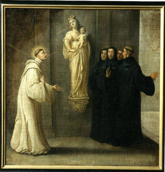 Reguła opracowana przez Bernarda, wzorowana na regule cystersów, okazała się wyjątkowo odpowiednia dla zakonu rycerskiego.
