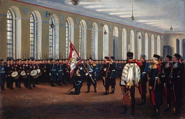 Nie wiadomo, czy Mikołaj II kiedykolwiek zadał sobie trud przeczytania tego dokumentu. Może gdyby to zrobił, historia jego i świata potoczyłaby się inaczej…