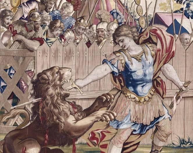 """Konstantyn Wielki, pierwszy chrześcijański cesarz, w kategorii """"zabójstwa najbliższych"""" okazał się godnym rywalem matkobójcy Nerona."""