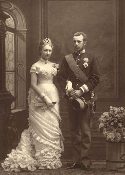 Nieszczęśliwe małżeństwo ze Stefanią pchnęło Rudolfa w szpony nałogu