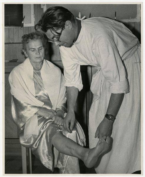 Harcerki starały się uśmierzyć cierpienia kobiet, na których nazistowscy lekarze prowadzili swoje zbrodnicze eksperymenty