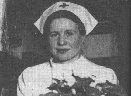 Irena Sendlerowa uratowała ponad 2.5 tysiąca dzieci