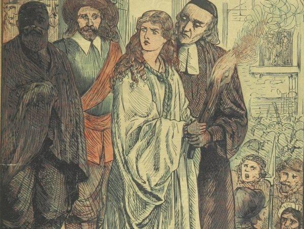 By zabezpieczyć swój byt, Marie zdecydowała się wytruć również braci. A potem pójść o krok dalej i pozbyć się męża, przejmując też jego majątek.
