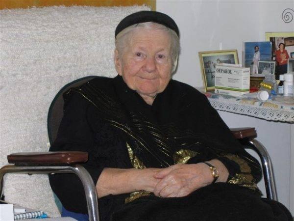 Irena Sendlerowa do końca życia angażowała się społecznie