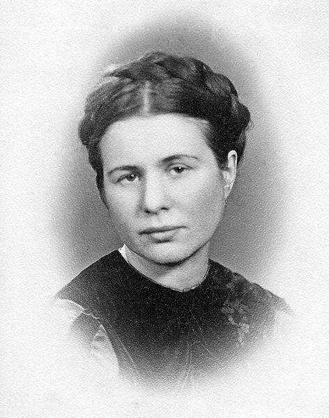 Irena Sendlerowa jest najbardziej znaną Sprawiedliwą wśród narodów świata