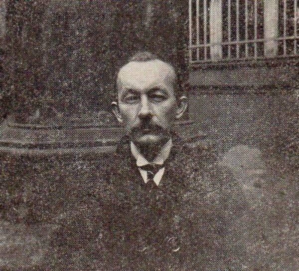Profesor Kostrzewski jeszcze przed wojną mocno polemizował z badaczami niemieckimi.