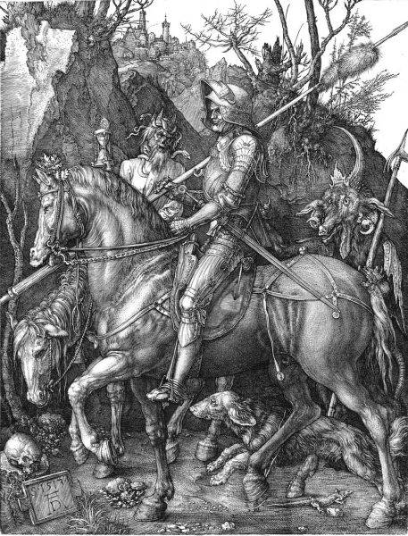 W rezultacie Pokoju Bożego oraz chrystianizacji rycerstwa tytuł rycerza stał się prestiżowy i nawet wielcy panowie z dumą go przyjmowali