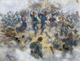 Powstało wiele przepowiedni I wojny światowej. Niektóre były zaskakująco trafne!