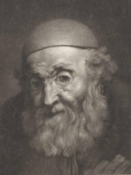 """Niejaki Lukian, rzymski literat i kronikarz w pracy """"De Dea Syria"""" wspominał w II wieku o pogańskich ascetach z Hierapolis we Frygii"""