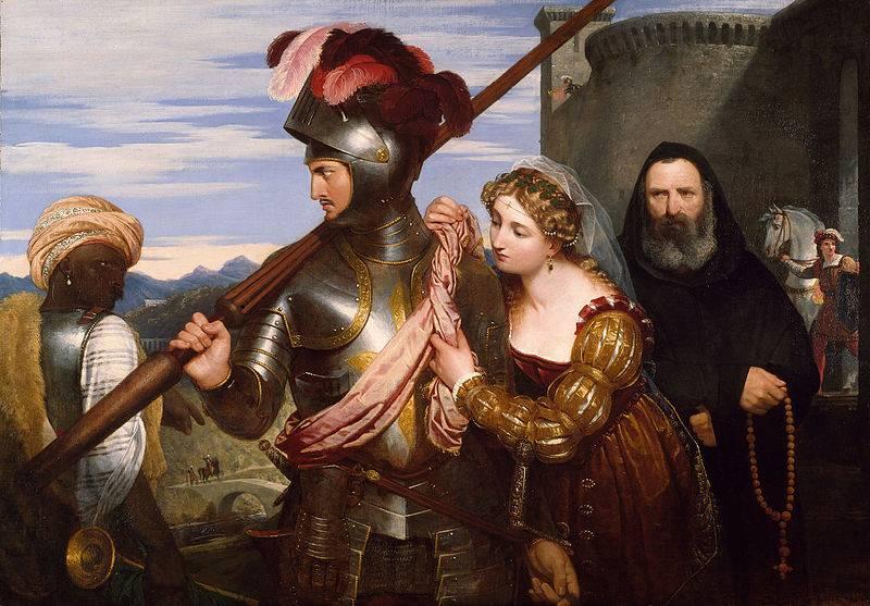 """To rycerze decydowali o biegu średniowiecznej historii. Jacy byli naprawdę? Która ich """"wersja"""" jest tą prawdziwą?"""