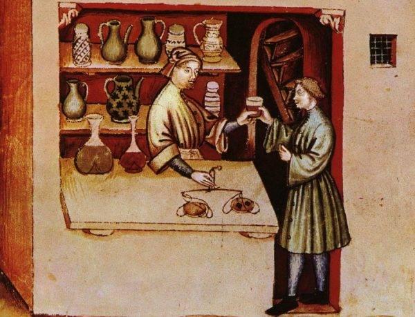 Niektórzy średniowieczni medycy wychodzili z założenia, że im bardziej obrzydliwe stworzenie, tym skuteczniejszy będzie sporządzony z niego lek.