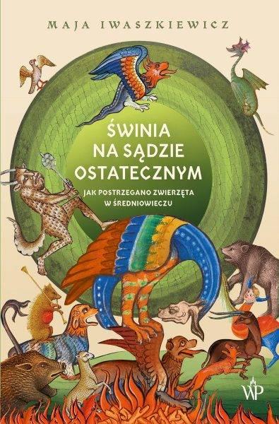 """Tekst powstał m.in. w oparciu o książkę Mai Iwaszkiewicz """"Świnia na sądzie ostatecznym"""", która ukazała się właśnie nakładem Wydawnictwa Poznańskiego."""