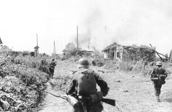 To Związek Sowiecki przez kilka lat brał na siebie niemal cały ciężar walki z Niemcami.