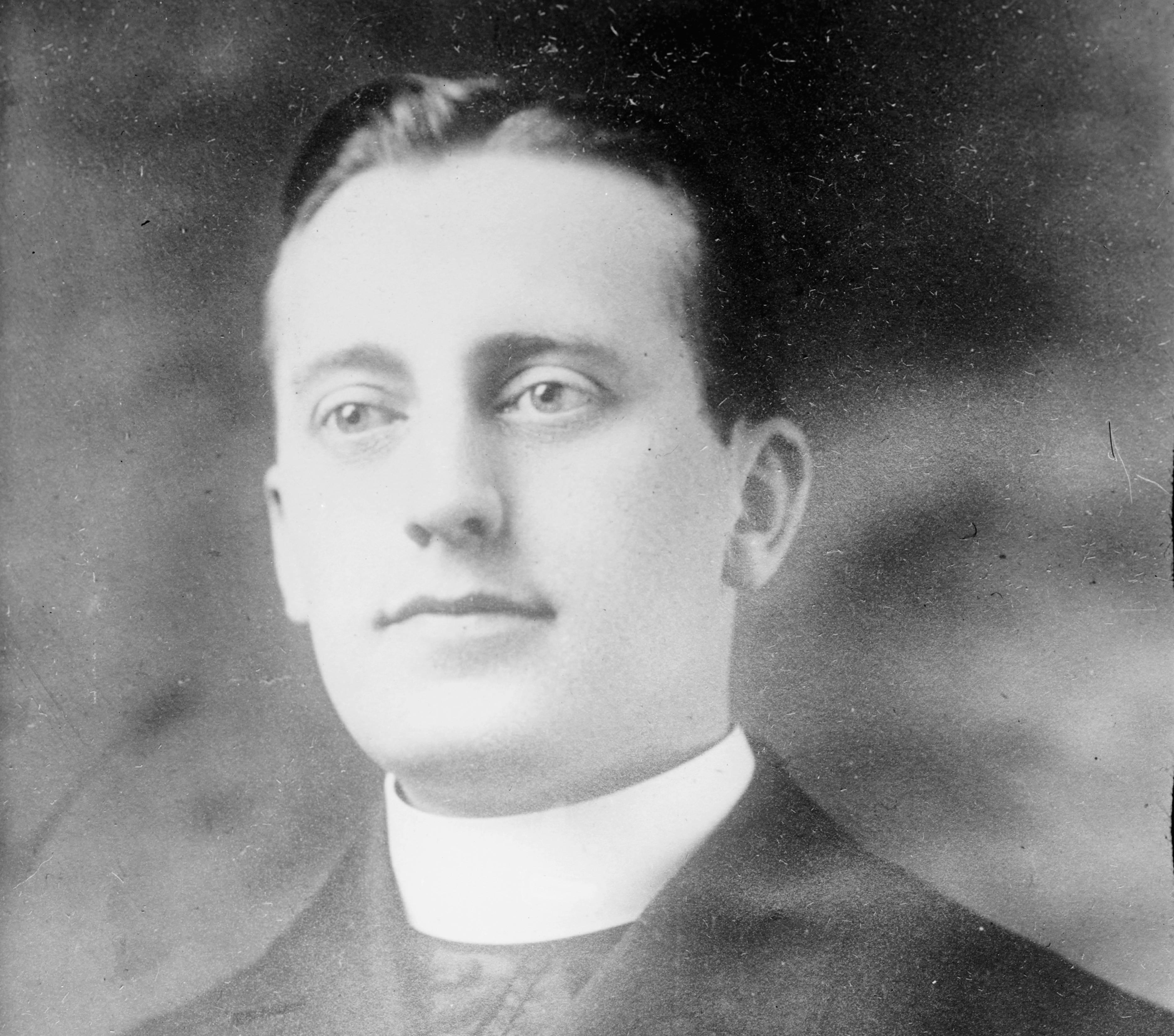 Hans Schmidt – jedyny katolicki ksiądz skazany w USA na karę śmierci