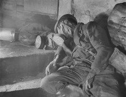 Duża cześć miasta została zrównana z ziemią. Śmierć poniosły dziesiątki tysięcy cywilów. To ponury bilans bombardowania Drezna przez aliantów w lutym 1945 roku.