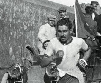 Francisco Lázaro był pierwszym w historii sportowcem, który zmarł w trakcie rywalizacji olimpijskiej.