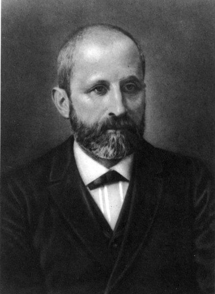 W 1869 roku szwajcarski badacz Fryderyk Miescher wyodrębnił z nasiąkniętych ropą opatrunków kwasy nukleinowe. Tym wydarzeniem zapoczątkował prace, prowadzące do odkrycia struktury DNA.