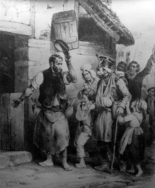 Początkowo emigranci byli hołubieni i witani jak bohaterowie. W końcu sami się tak poczuli i obrośli w piórka.