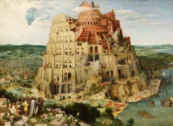 Ludwik Zamenhof był zdania, że wszelkie nieporozumienia i konflikty międzyludzkie wynikają z bariery językowej.