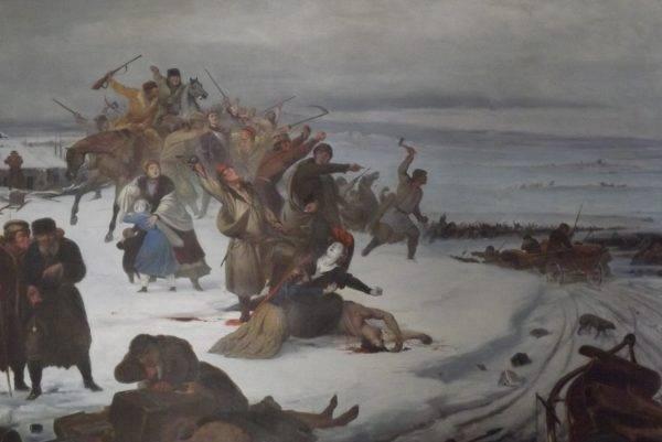 Po pierwszym dniu w samym Tarnowie pochowano 144 ofiary. Wiele z nich zginęło przed budynkiem tarnowskiego starostwa.