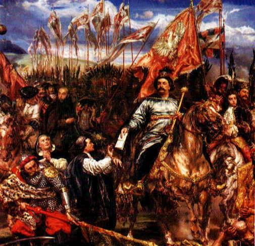 To od serbskich najemników zaczyna się historia kawalerii, która z Rzeczypospolitej uczyniła imperium.
