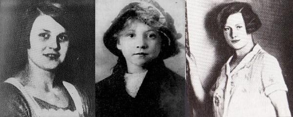 Ofiarami wampira padały zarówno dorosłe kobiety, jak i kilkuletnie dziewczynki.