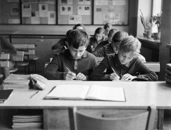 3 sierpnia 1990 roku religia powróciła do polskich szkół.