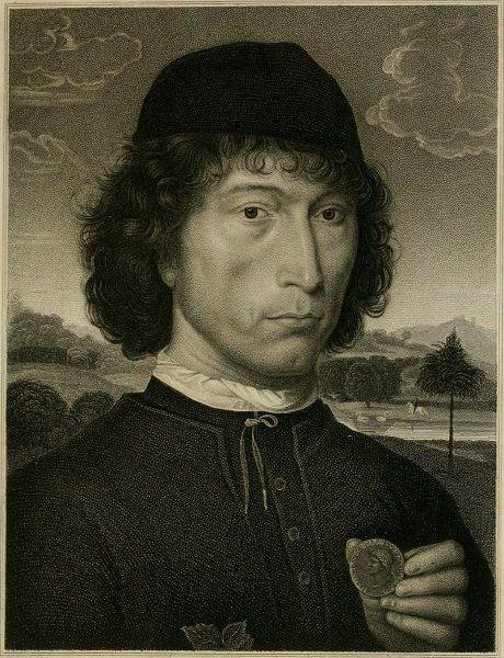 W tym okresie udało się także ustalić, że za stworzeniem dzieła nie stoi van Eyck, a Hanz Memling
