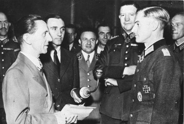 Jaki był prywatnie Goebbels, który wytrwale zatruwał serca i umysły Niemców wirusem nazizmu?