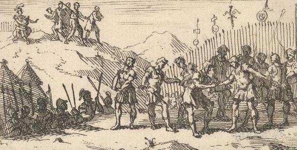 Mało co tak zdecydowanie kojarzy się z surowością rzymskiego życia wojskowego jak decimatio.