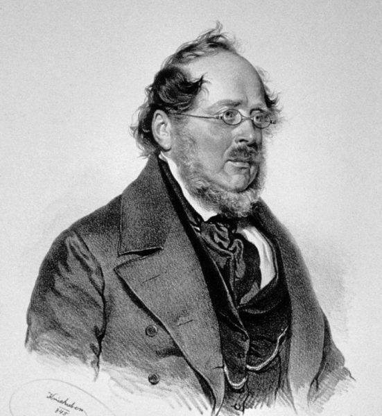 W takim duchu do zjednoczenia nawoływał ekonomista Friedrich List w 1841 roku