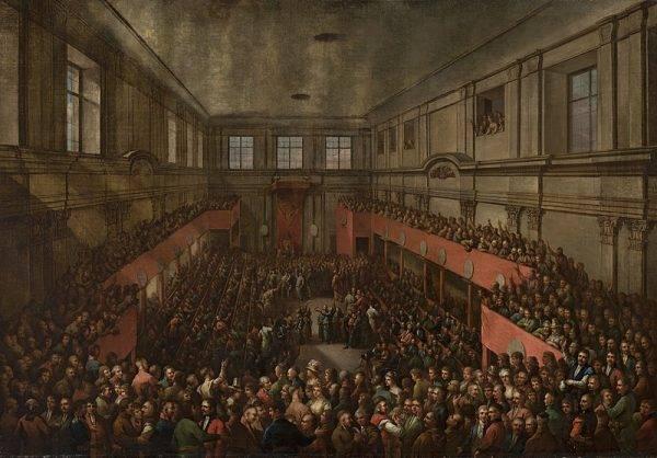 Ustawa ta miała przynieść zmiany, reformy, które de facto rozpoczęły się dużo szybciej, ale to właśnie konstytucja jest symbolem tamtych czasów – i ratowania ojczyzny.