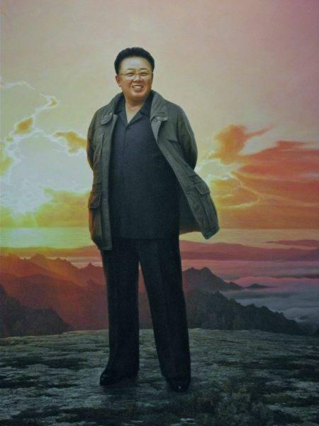 Propaganda Kim Dzong Ila ogłosiła wielki sukces KRL-D w bitwie z Południem
